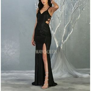 New formal prom pageant evening dress,bridesmaid